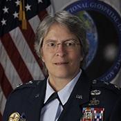 Major General Linda R.  Urrutia-Varhall