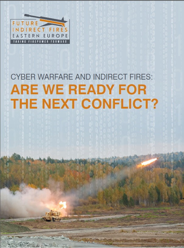 Cyber warfare and indirect fires: are we ready for the next conflict?