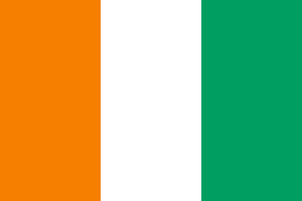 Côte d'Ivoire Navy