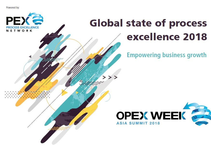 The Global State of Process Excellence
