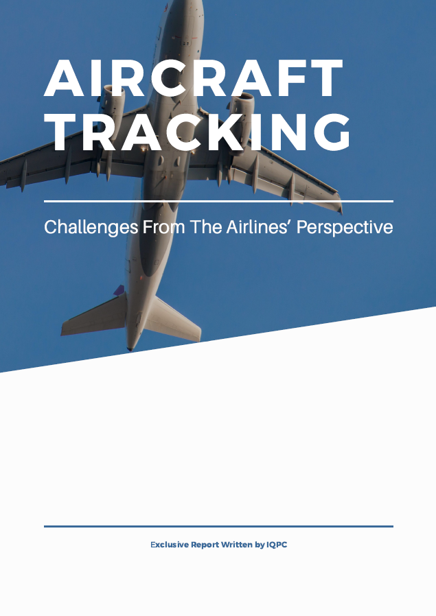 Report on Aircraft Tracking: Challenges from the Airlines Perspective