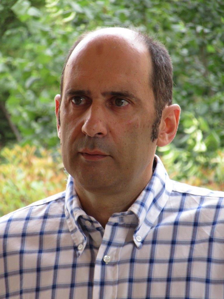 Dr. Dimitri Foussekis