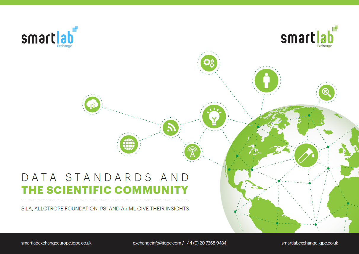 Data Standards and the Scientific Community