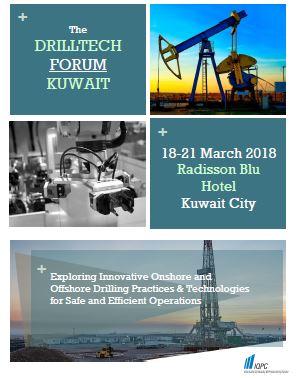 Drilltech Middle East Forum - Draft Agenda