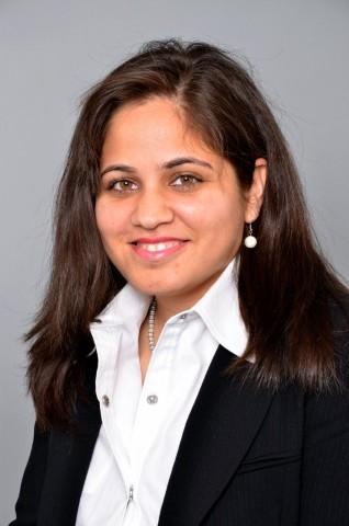 Shivana Sharma