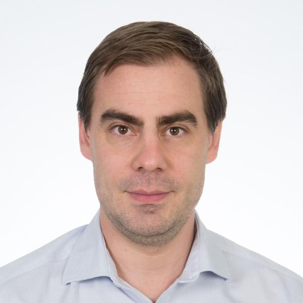 Nicolas Puljic