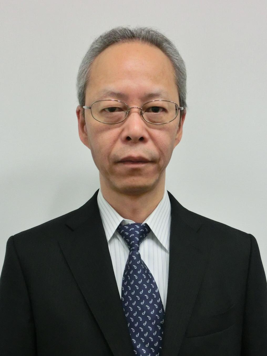 Masahide Inoue