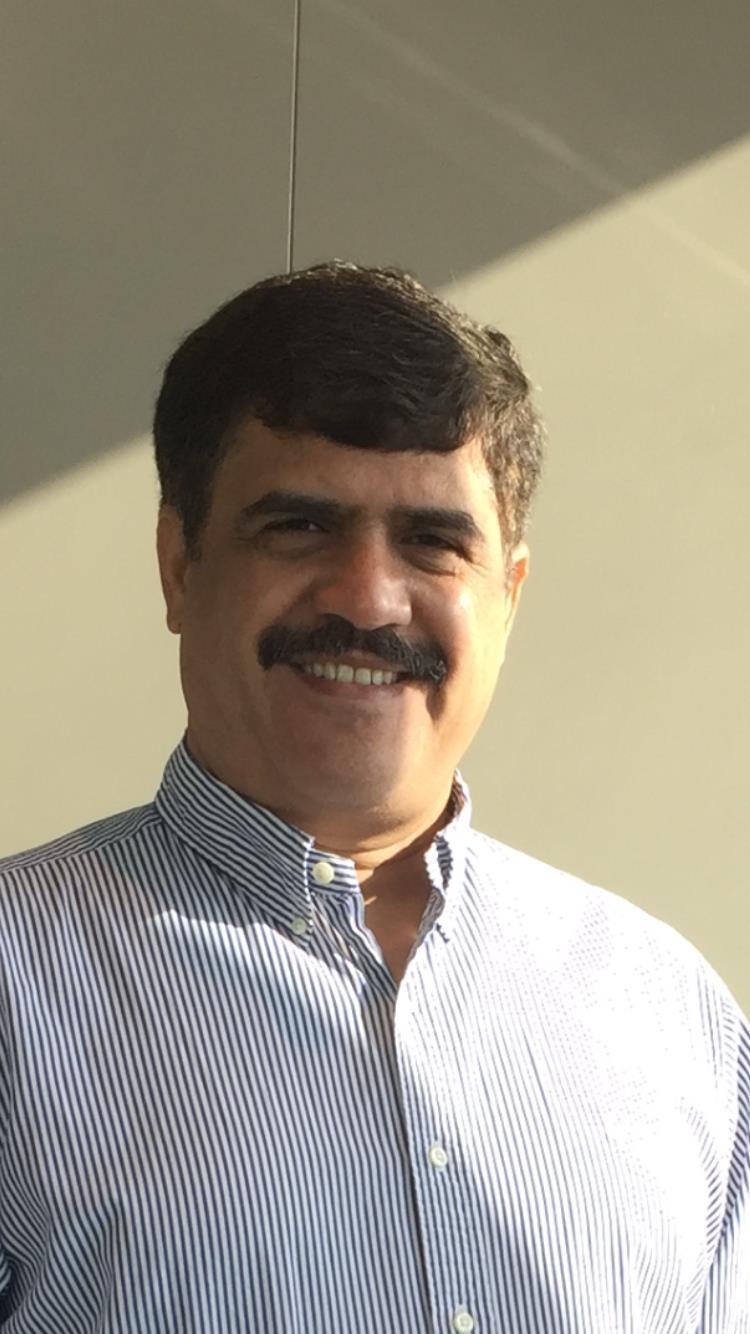 Dr.  Salman Al-Mishari