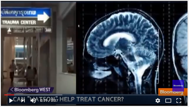 IBM Breakthrough May Help Beat Cancer