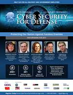 Agenda for Cyber Security for Defense
