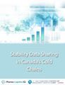 Stability Data Sharing in Canada's Cold Chains
