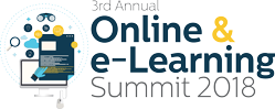 3rd Annual Online and eLearning Summit 2018