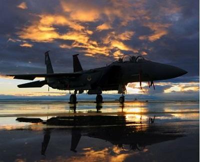USAF Cloud