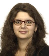 Lydia Teboul