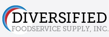 Diversified Foodservice Supply  Logo
