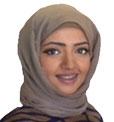 Mrs. Hessa Al Khaled