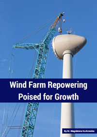 How Wind Farm Repowering is Poised for Growth