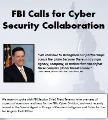 FBI and CIA Viewpoints on Current and Future Cyber Threats
