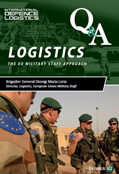 Logistics - The EU Military Staff Approach