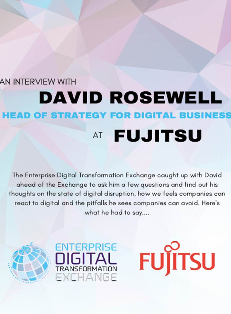Fujitsu Interview