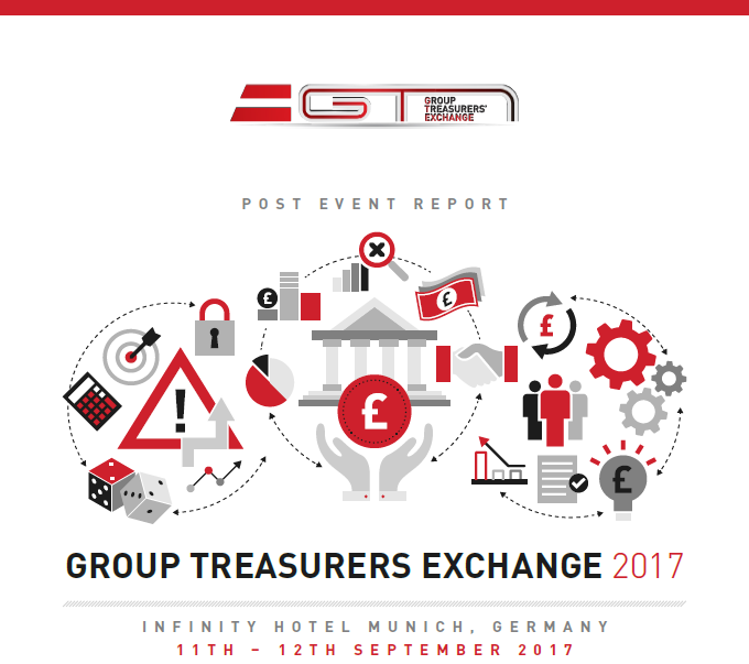 Group Treasurers' Exchange Post Event Report 2017