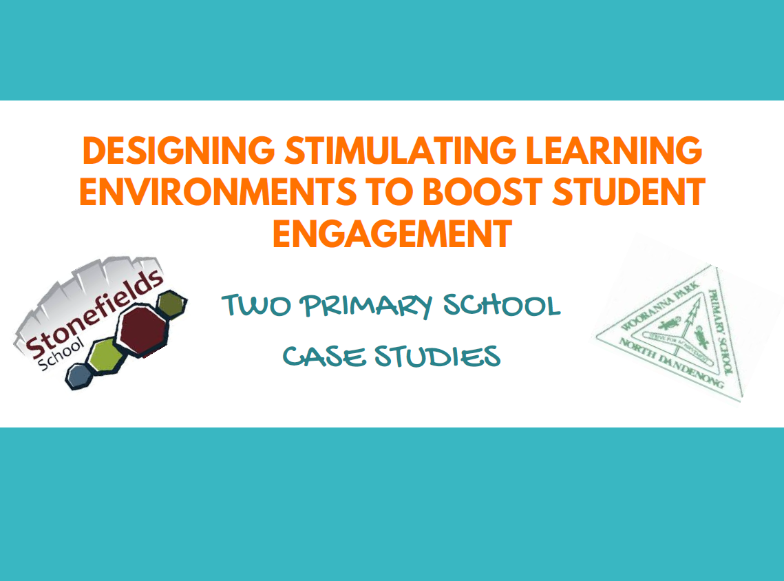 Designing Stimulating Learning Environments to Boost Student Engagement