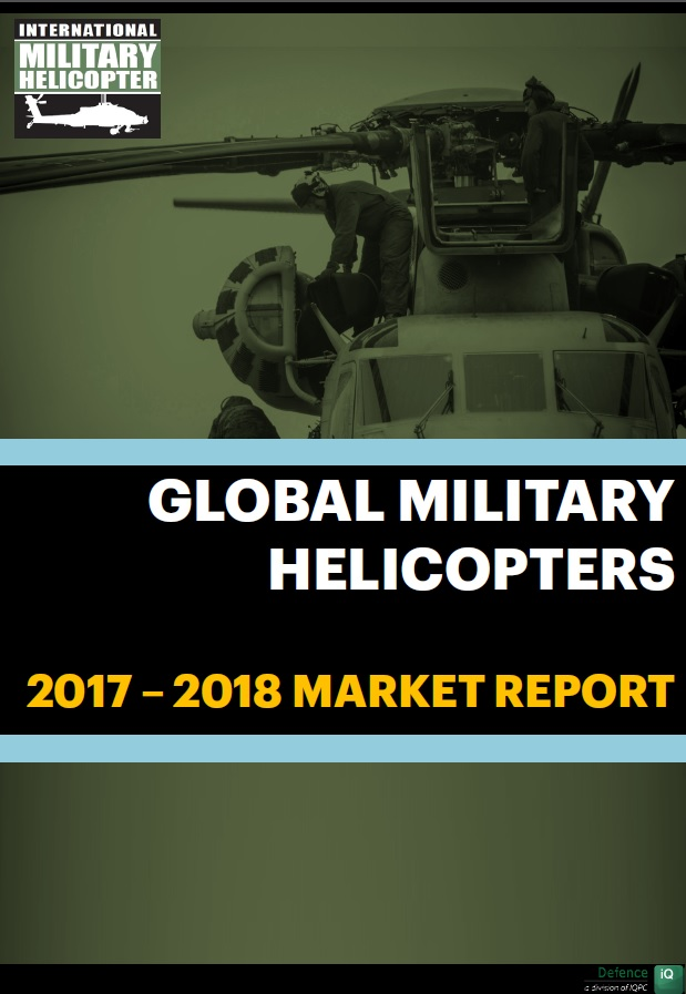 Global Military Helicopter Report 2017-2018