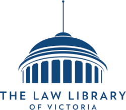 Law Library of Victoria and Supreme Court
