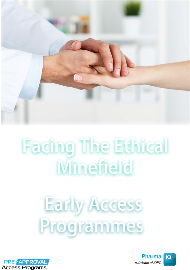 Facing The Ethical Minefield: EAP