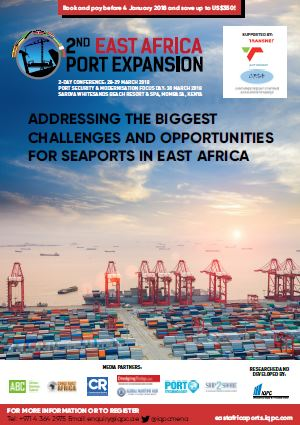 Agenda - 2nd East Africa Port Expansion Conference