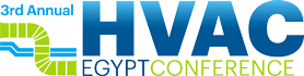 3rd Annual HVAC Egypt Conference