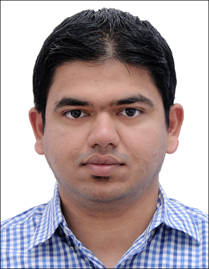 Siddharth  Sanghavi