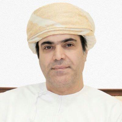 Talal Bin  Suleiman Al Rahbi