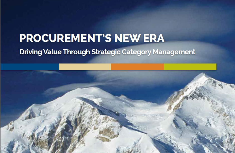 Driving Value Through Strategic Category Management