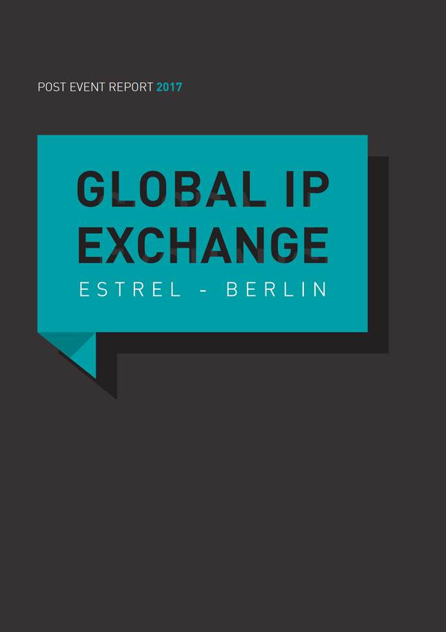 Thank you for downloading the 2017 Global IP Post Event Report