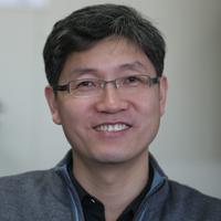 Jo Gi  woong