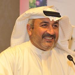 Dr Ahmad Al-Shatti