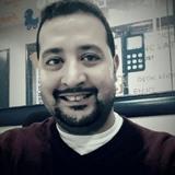 Ahmed Fawzy El Sayed