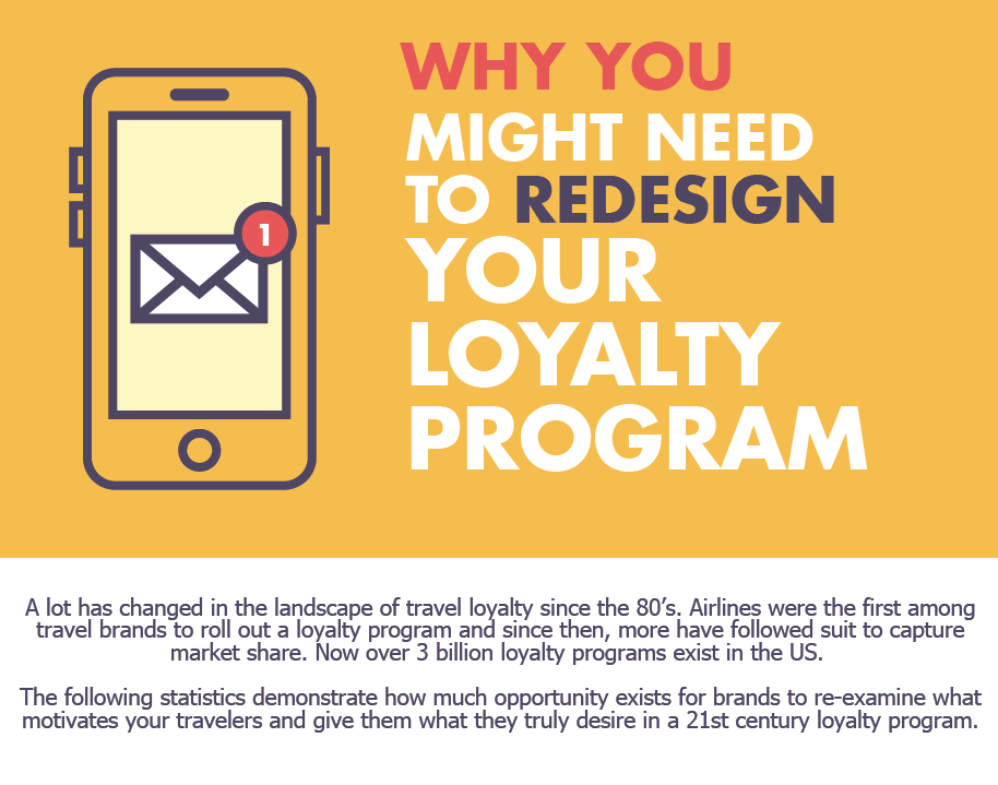 Why You Might Need To Redesign Your Loyalty Program