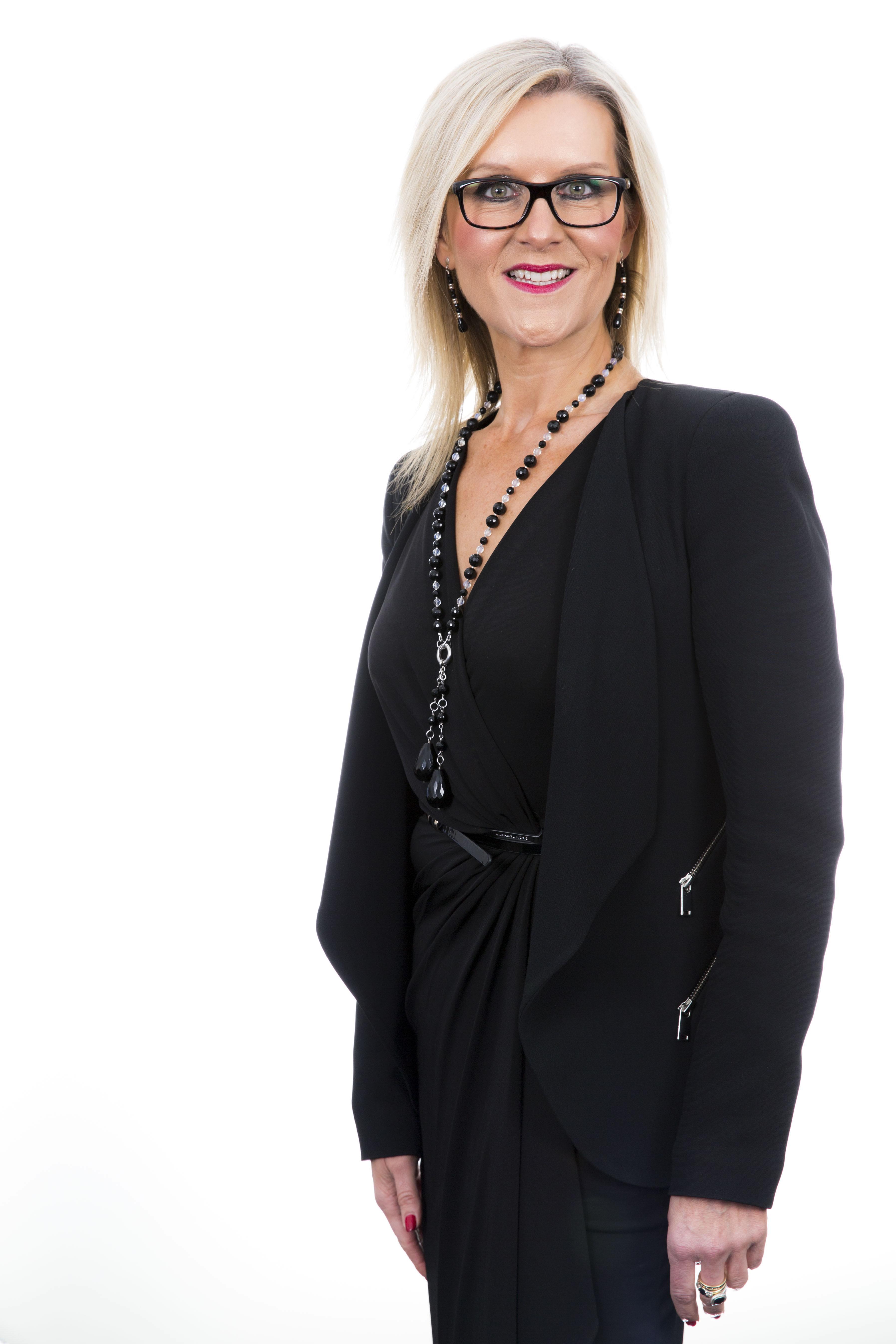 Tamara O'Brien