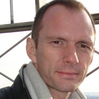 Paul  Roden