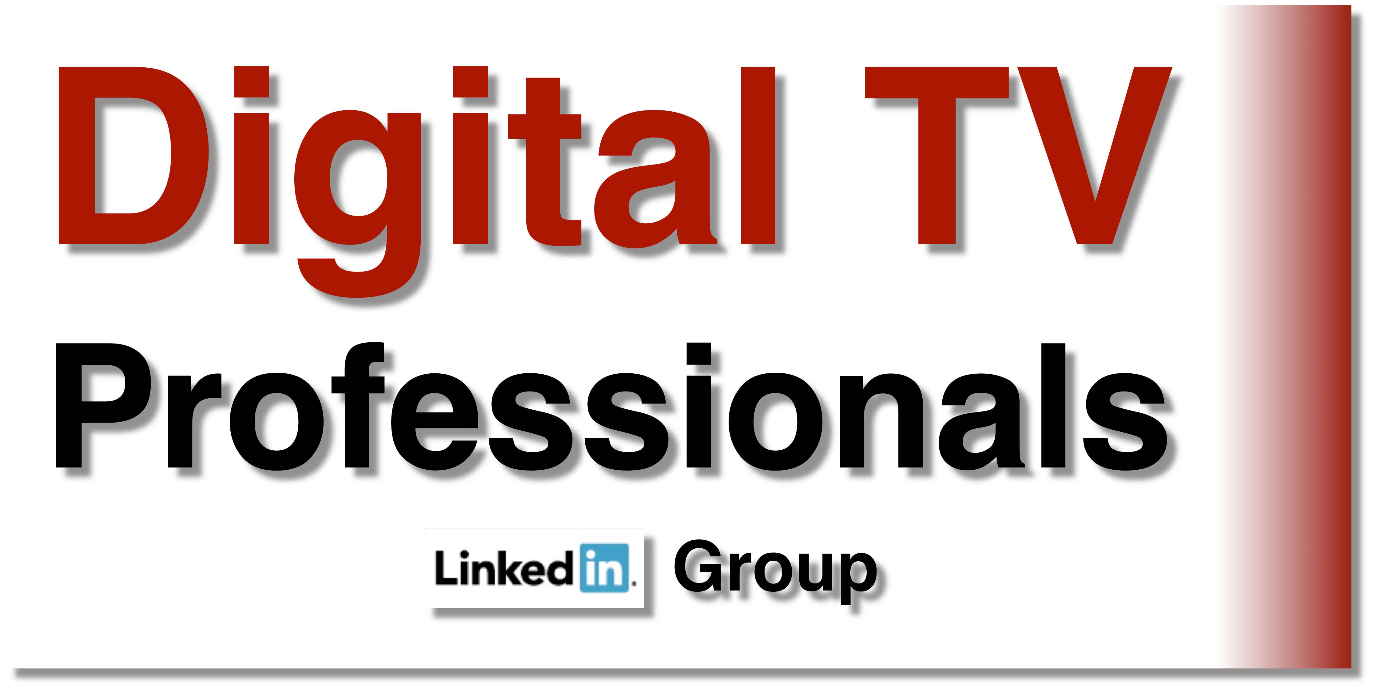 Digital TV Professionals