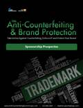 19th Anti-Counterfeiting & Brand Protection Summit - Sponsorship Prospectus