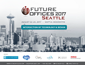 Future Offices Seattle 2017: Agenda