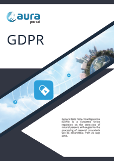 What is GDPR and who does it affect?