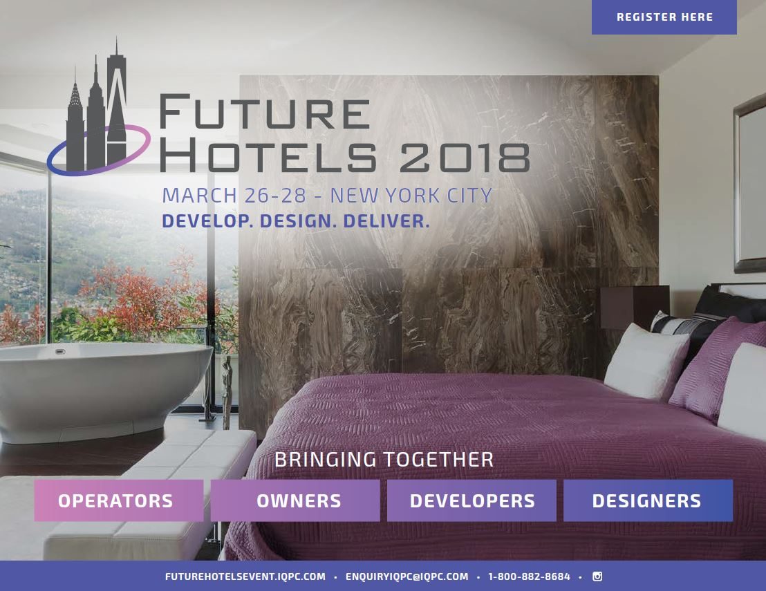 First Look at Future Hotels