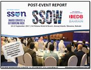 Post-Event Report: 5th Middle Eastern Shared Services & Outsourcing Week