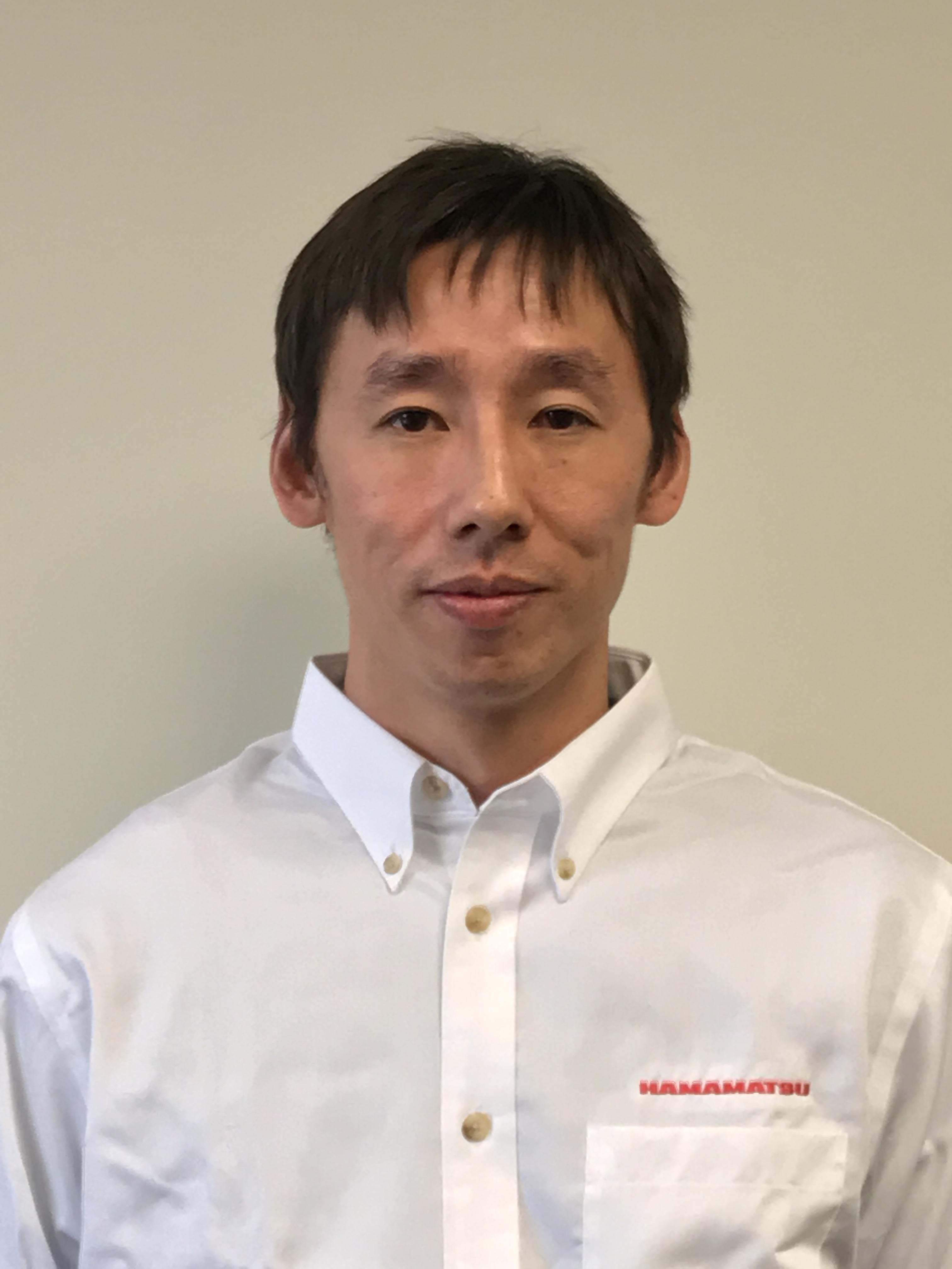 Jake Li