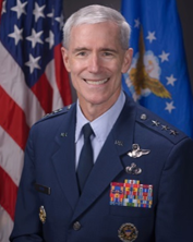 Headquarters U.S. Air Force (2013-2016)