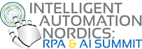 Intelligent Automation Nordics: RPA & AI Summit 2018